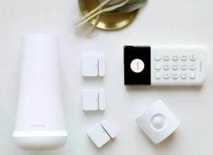 SimpliSafe Reviews - Basic Home Security System