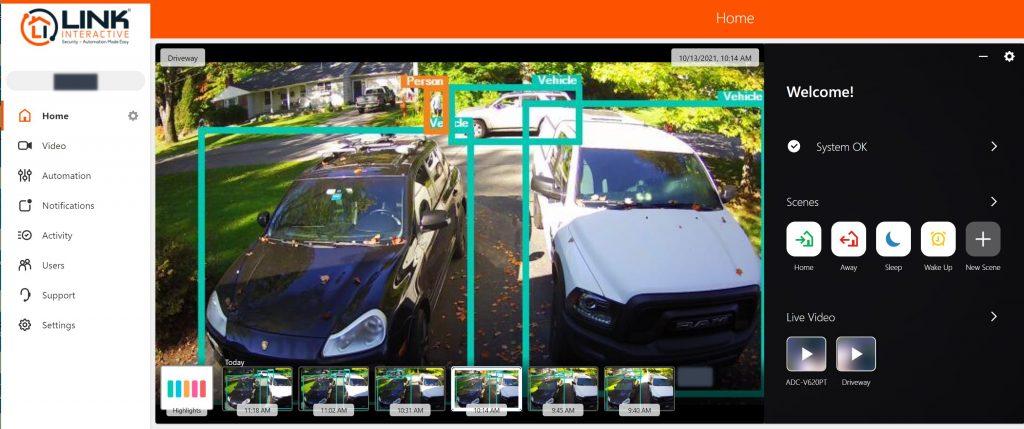 ADC Cam Capture- No Parameters